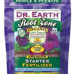 Dr. Earth Root Zone is the best organic fertilizer for succulents.