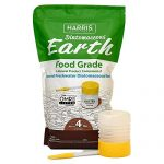 Harris food grade Diatomaceous Earth is from a freshwater source and is OMRI certified.